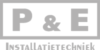 P & E Installatietechniek - Installatietechniek bedrijfsleven en particulieren