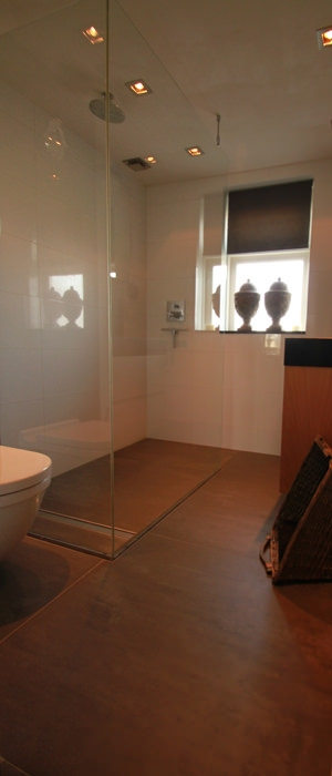 Badkamer plaatsen Zaandam | P & E Installatietechniek | P&E ...