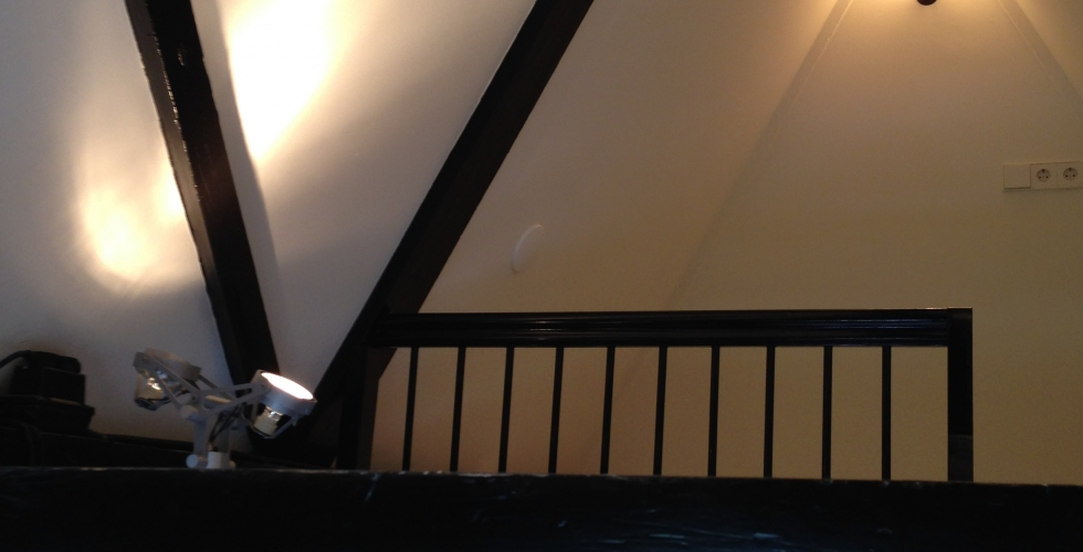 Renovatie van een Historisch Grachtenpand in Amsterdam